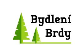Logo - Bydlení brdy
